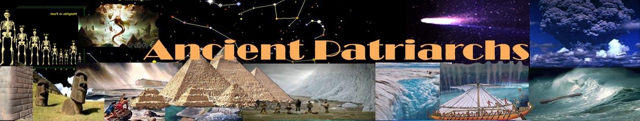 Ancient Patriarchs