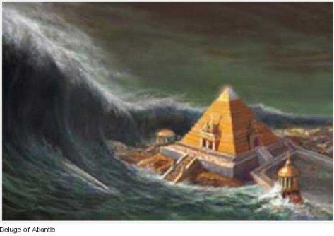 Atlantis-