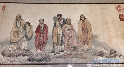 ChineseDragon-Riding-Arhats-560x307