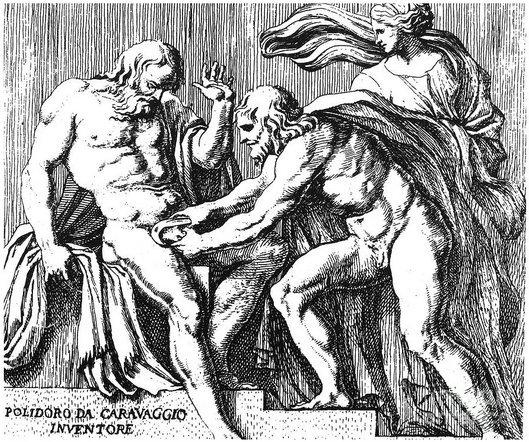 Who Was Old Seafarer Ham Khem Cronus & Son Mizraim Menes Osiris Zeus!