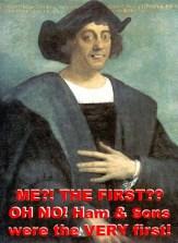 ColumbusNOTfirst