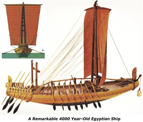 EgyptianBoats200BC