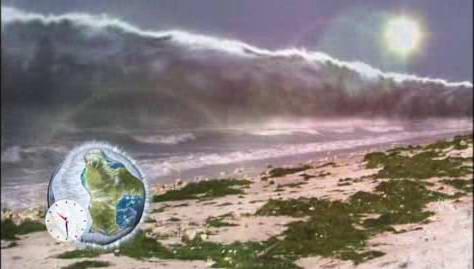 FloodTsunami