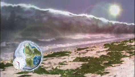 13 Natural Disasters of Ancient Times in Antiquity