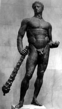 Hercules Hesperiden Apples