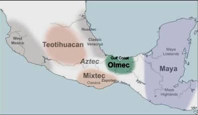 OlmecMexico