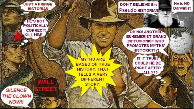 Was Ron Wyatt God's Archaeologist?