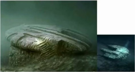SubmergedRuinFinland