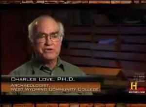 CharlesLoveArchaeologistPHD-HA-300x221
