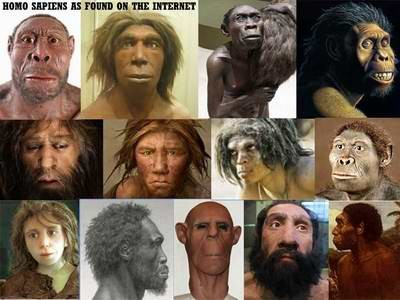 "'Neanderthaler, Stone Age Hunter Gatherer"" Mental Syndrome of our Neo Paleo Cavemen! VDO UPDATED!"