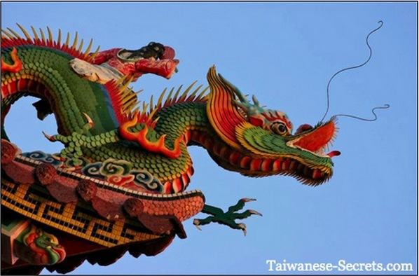 Ancient Chinese Dragons Rehabilitated from Myth to Historic Reality