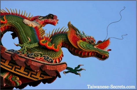 Chinese-traditional-Dragon