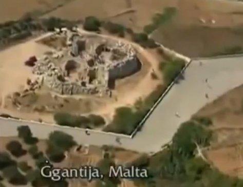 Gigantija-Malta