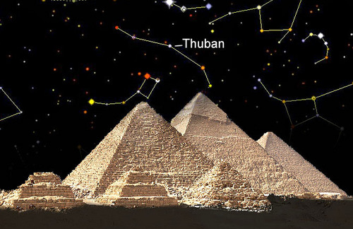 When Was the Great Pyramid Really Build?