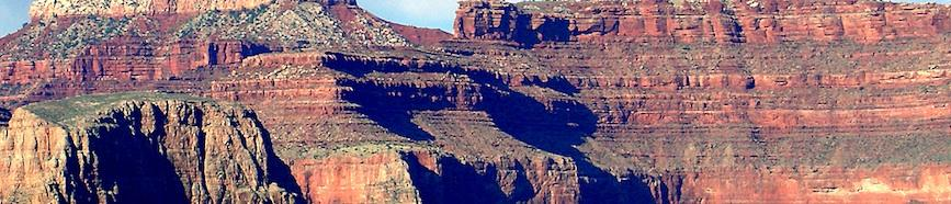 The forming of The Grand Canyon ac. to the Hydroplate Theory