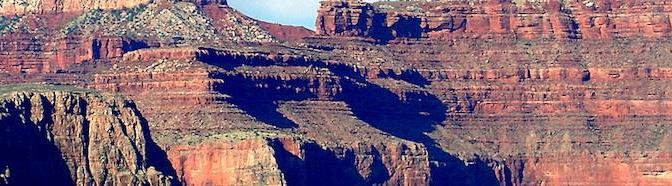 The Geological Strata Mystery: Where did all that ROCK come from?