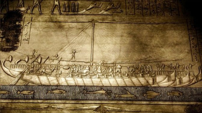 Evidence Accumulates for Ancient Transoceanic Voyages, Says Geographer