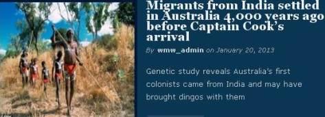 AboriginesIndia