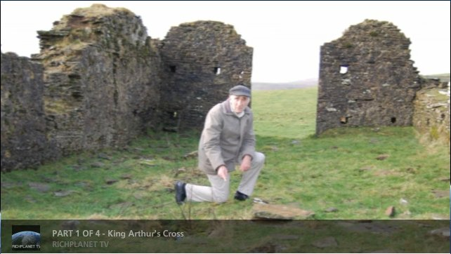 King Arthur was British/ Welsh! History Systematically Suppressed Hijacked by UK Establishment & Academia!