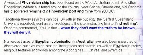 AustraliaPhoenicia
