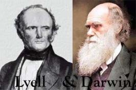 Darwin-Lyell