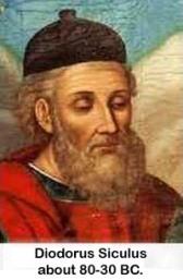 DiodorusSiculus
