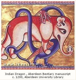 DragonIndia