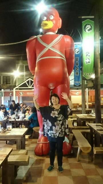Giant-Baby-Yilan