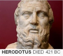 Herodotus421BC