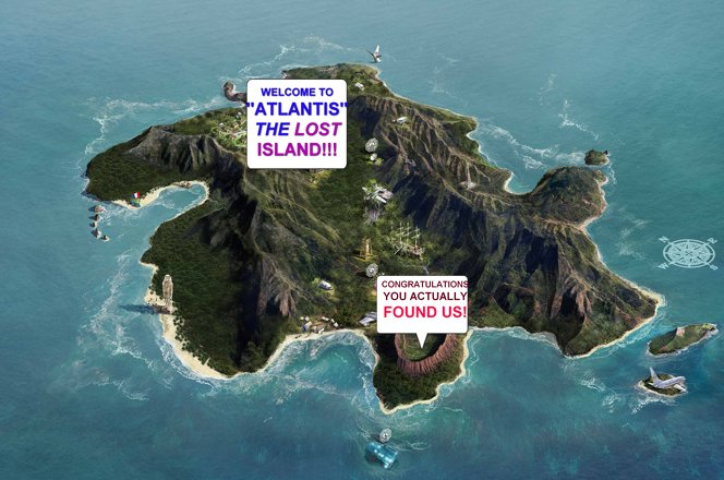 Atlantis History, People, ± 1500 BC Flooding & End of Ice Age Hydrology, Ancient Europe!