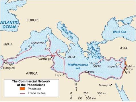 PhoeniciansNetwork