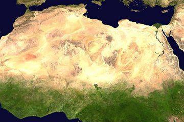 sahara-desert-earth-climate