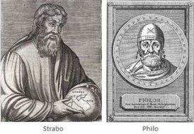 Strabo-Philo