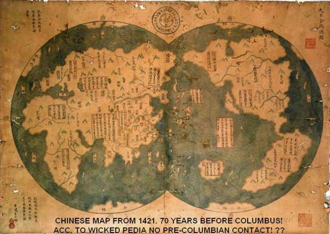 Fu-Sang China's 5th Century Pre-Columbian Colony in West America