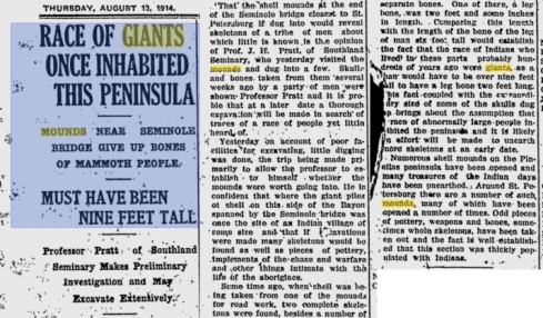 9-ft-giant-skeletons-2-ft-femurs-florida-st-petersburg-daily-times-aug-13-1914-pg-3