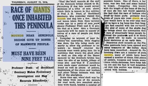 9-ft-giant-skeletons-2-ft-femurs-florida-st-petersburg-daily-times-aug-13-1914-pg-3