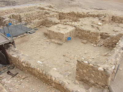 Arad-15-Israelite-temple