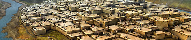 Çatalhöyük—One of The First Cities After Babel?