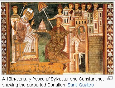 Donation-of-Constantine