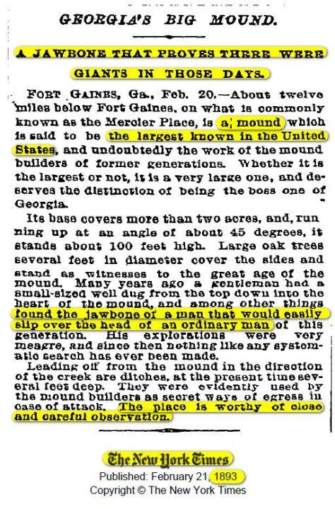 GiantJawBoneGeorgiaNYT1893