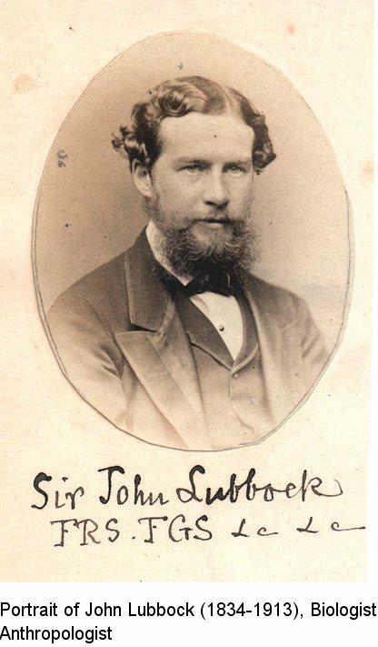 JohnLubbock