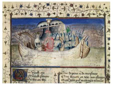 master-wistace-brutus-the-trojan-sets-sail-for-britain-the-history-of-the-kings-of-britain-geoffrey-of-monmouth