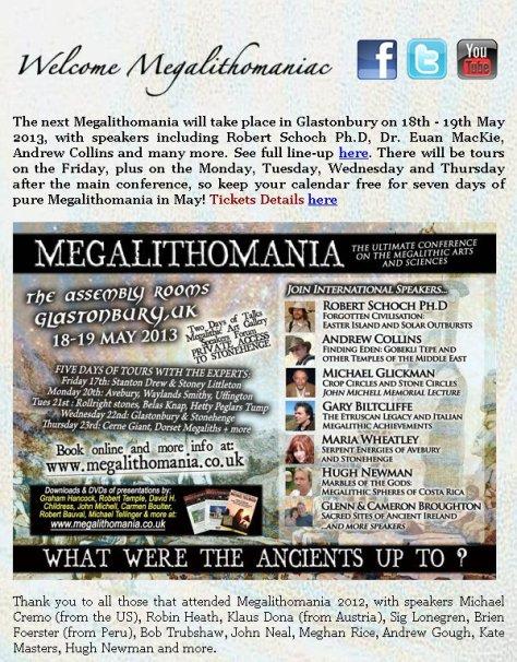 Megalithomania
