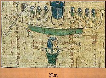 Nun-Noah-
