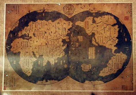 Secret-Maps-Of-The-Ancient-World-Our-Earth-Before-The-Last-Pole-Shift