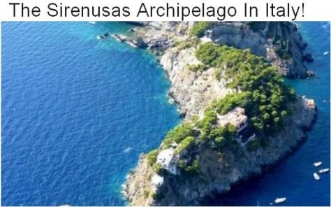 Sirenusas-Italy