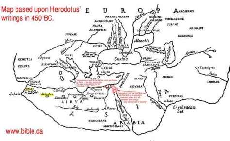 Atlantis-Herodotus-maps-450bc