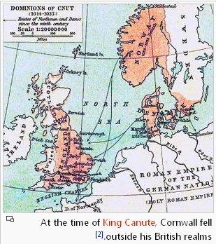 KingCanuteCornwall