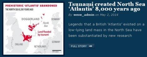 NorthSeaTsunami