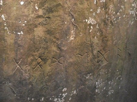 runestoneHeavener